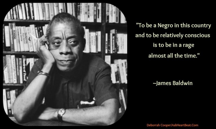 James baldwin 1